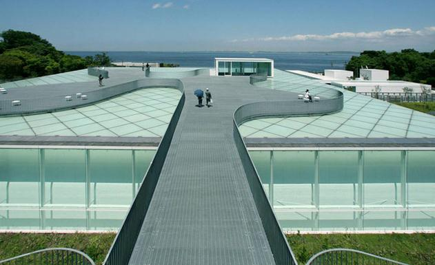 横须贺科技园:最具特色的科技园区之一